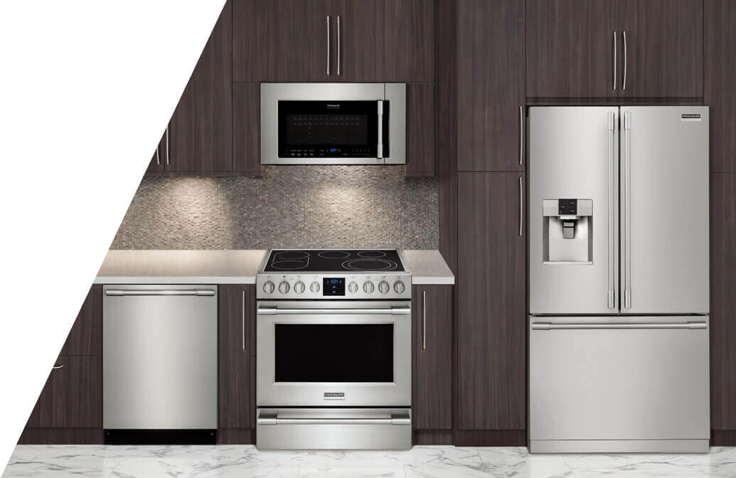Frigidaire Kitchen